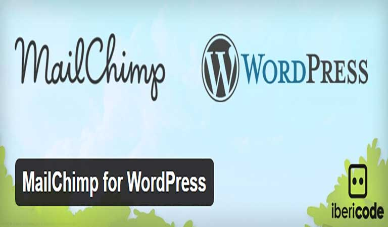 تصویر: https://webramz.com/wp-content/uploads/2019/04/MailChimp-for-WordPress-WordPress-Plugin.jpg