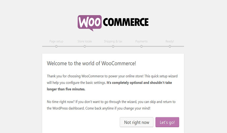 تصویر: https://webramz.com/wp-content/uploads/2019/04/WooCommerce-Setup-Wizard-best-wordpress-plugins.jpg